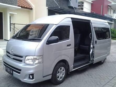 Sewa Hiace Jakarta Malang